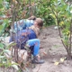 LEADER-project buiten spelen als op platteland